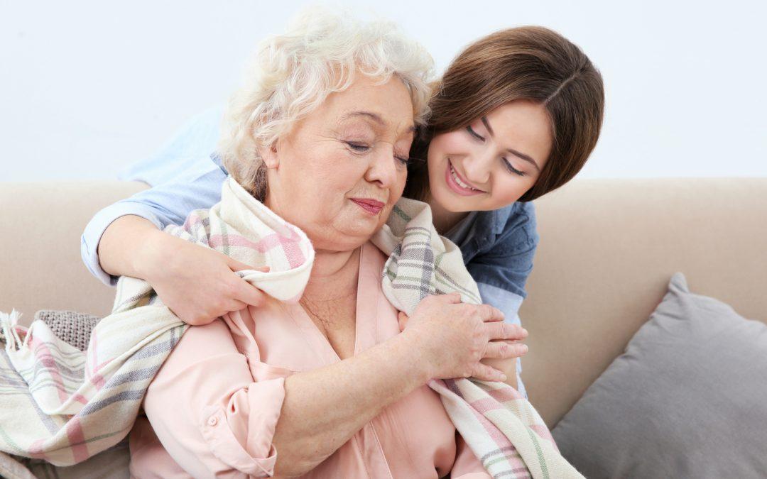 Verhinderungspflege als Auszeit für pflegende Angehörige