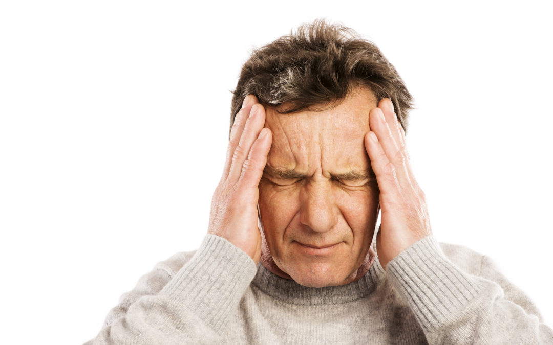 Nützliche Hausmittel gegen Kopfschmerzen