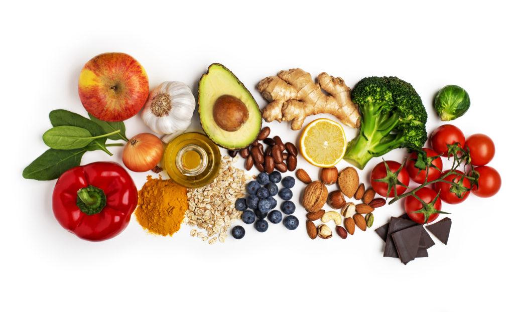 Erhöhten Cholesterinspiegel Durch Richtige Ernährung Senken Ik